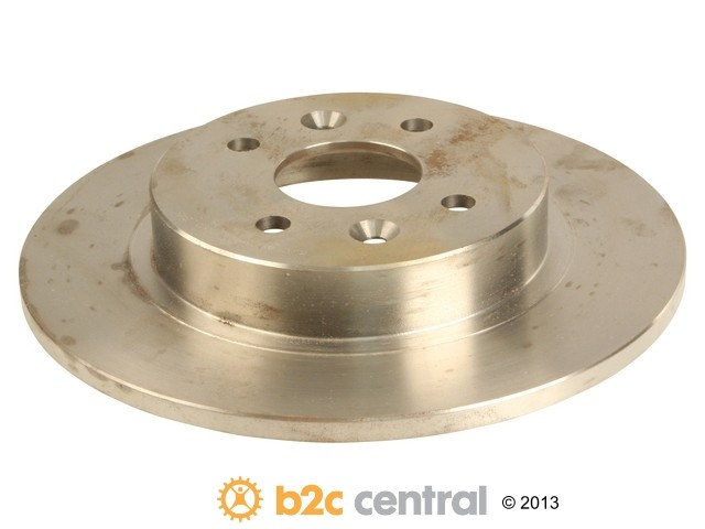 FBS - Brembo OE Replacement Brake Disc - B2C W0133-1608971-BRE