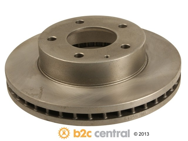 FBS - Brembo Brake Disc OE Replacement (Front) - B2C W0133-1619280-BRE