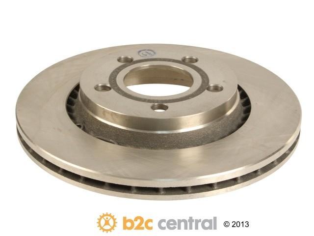 FBS - Balo Brake Disc (Front) - B2C W0133-1620484-BAL