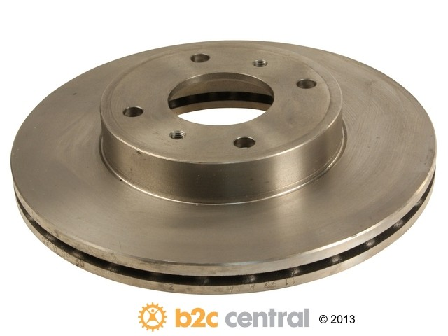 FBS - Brembo OE Replacement Brake Disc - B2C W0133-1621422-BRE