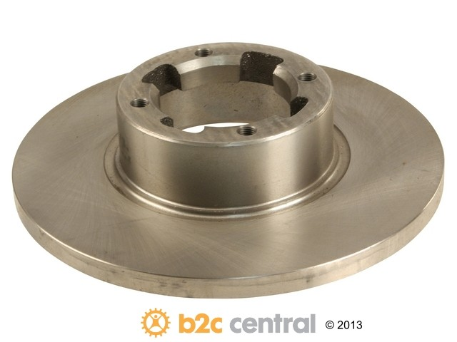 FBS - Brembo Brake Disc OE Replacement (Front) - B2C W0133-1627283-BRE