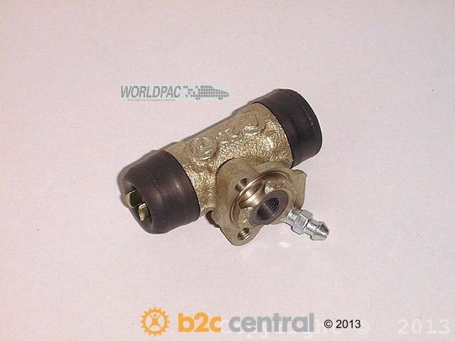 FBS - Advics Wheel Cylinder (Rear Left) - B2C W0133-1627753-ADV