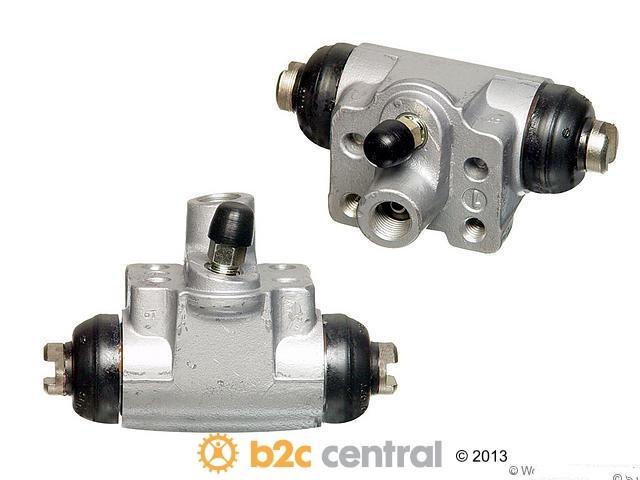 FBS - Adler Wheel Cylinder (Rear Left) - B2C W0133-1630040-ADL