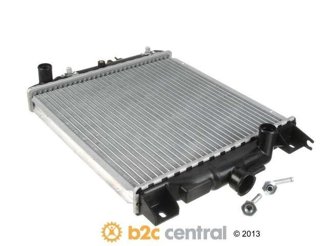 FBS - Metrix Aluminum Core Radiator Plastic Tank - B2C W0133-1823657-MTX
