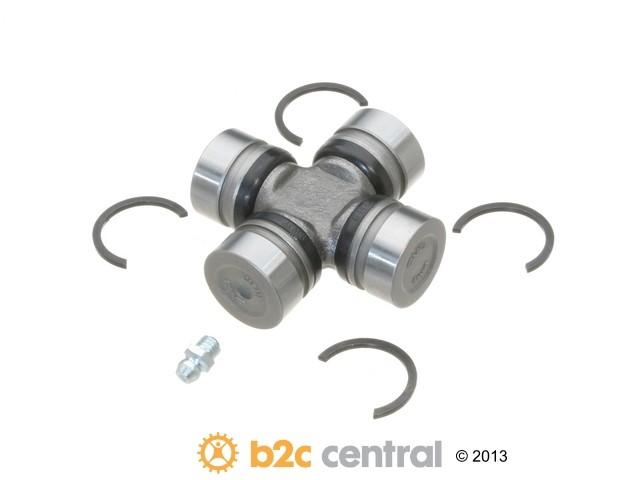 FBS - GMB w/o Zerk Fitting U Joint - B2C W0133-1632451-GMB