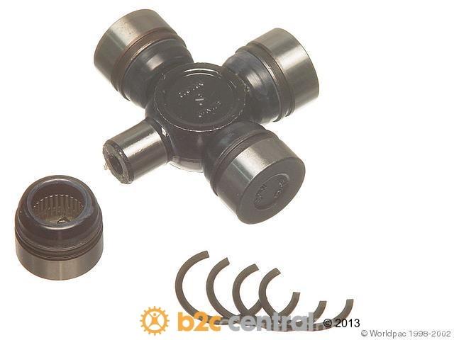 FBS - GMB w/ Zerk Fitting U Joint - B2C W0133-1632659-GMB