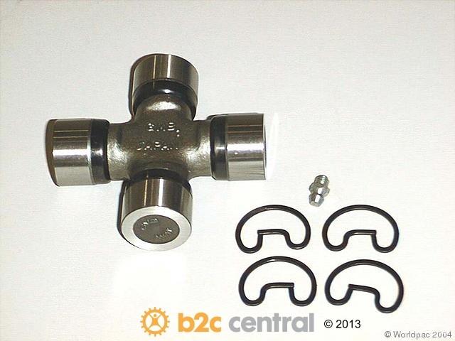 FBS - GMB w/ Zerk Fitting U Joint - B2C W0133-1633039-GMB
