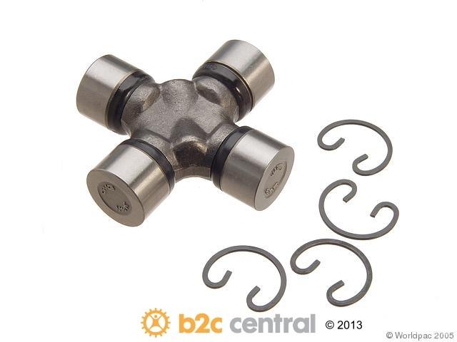 FBS - GMB w/o Zerk Fitting U Joint - B2C W0133-1633382-GMB