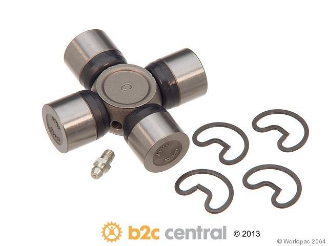 FBS - GMB w/ Zerk Fitting U Joint - B2C W0133-1633998-GMB