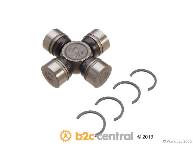 FBS - GMB w/o Zerk Fitting U Joint - B2C W0133-1634931-GMB