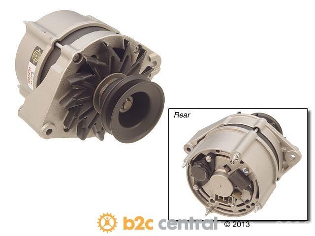 FBS - Bosch Remanufactured Alternator .4 Amp - B2C W0133-1610248-BOS
