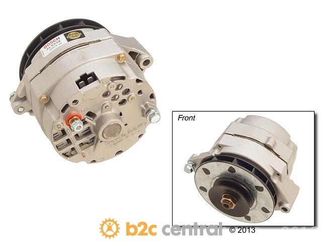 FBS - Bosch Remanufactured Alternator 78 Amp - B2C W0133-1610273-BOS
