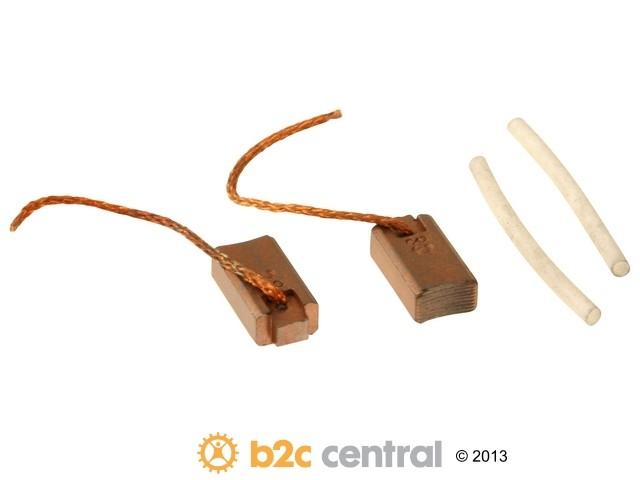 FBS - Bosch Generator Brush Set Brush Set - B2C W0133-1638730-BOS