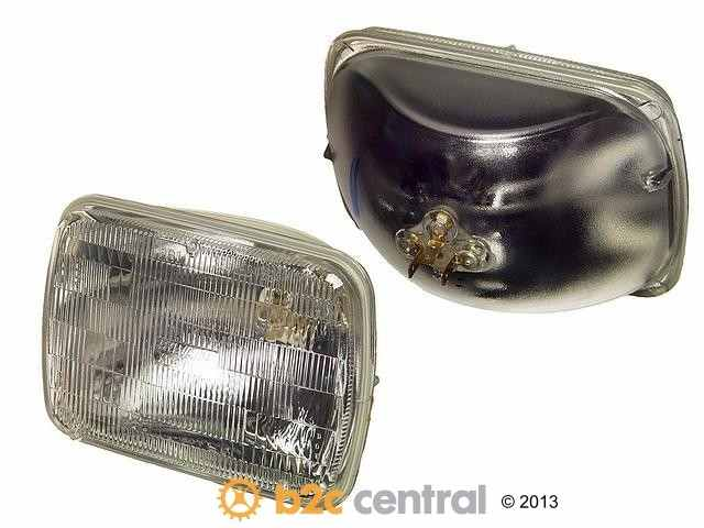 FBS - Osram/Sylvania Xtra-Vision Halgn Sealed Beam Pack of 1 - B2C W0133-1632335-OSR