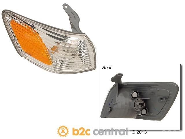 FBS - TYC Turn Signal Light (Front Right) - B2C W0133-1617961-TYC