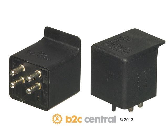 FBS - Bosch ABS Relay - B2C W0133-1621658-BOS