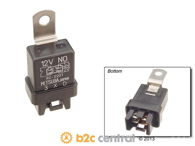 FBS - Original Equipment Relay - B2C W0133-1625951-OEA