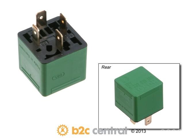 FBS - Bosch Relay - B2C W0133-1646267-BOS