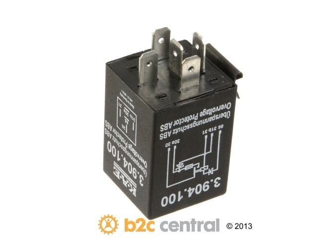 FBS - Kaehler Germany ABS Relay - B2C W0133-1656299-KAE