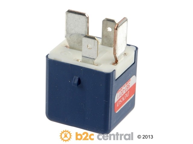 FBS - Denso First Time Fit Relay - B2C W0133-1890430-ND