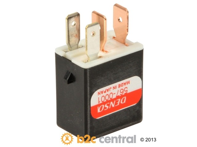 FBS - Denso First Time Fit Relay - B2C W0133-1910136-ND
