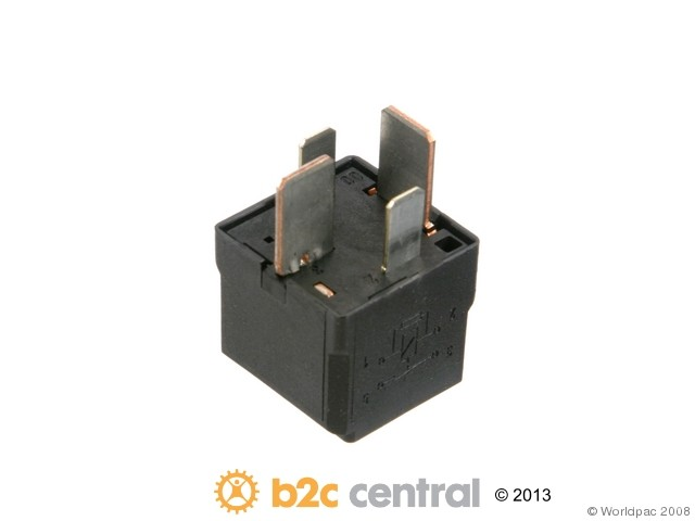 FBS - Hella Relay Air Injection Pump - B2C W0133-1794938-HEL