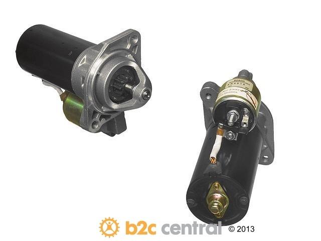 FBS - Bosch Reman Starter - B2C W0133-1601817-BOS