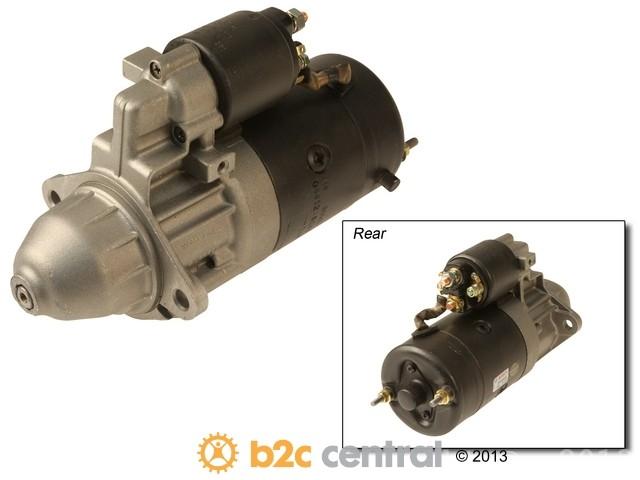 FBS - Bosch Reman Starter - B2C W0133-1603016-BOS