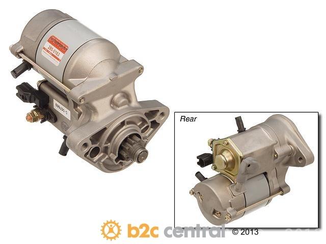 FBS - Denso Reman Starter - B2C W0133-1603164-ND