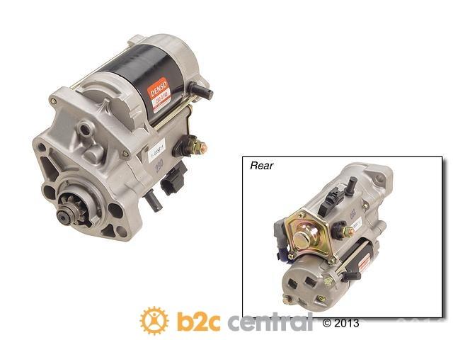 FBS - Denso Reman Starter - B2C W0133-1604382-ND