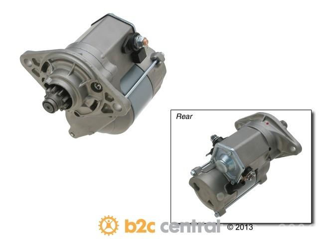 FBS - Denso Reman Starter - B2C W0133-1607424-ND