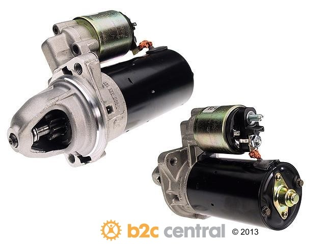 FBS - Bosch Reman Starter - B2C W0133-1608006-BOS
