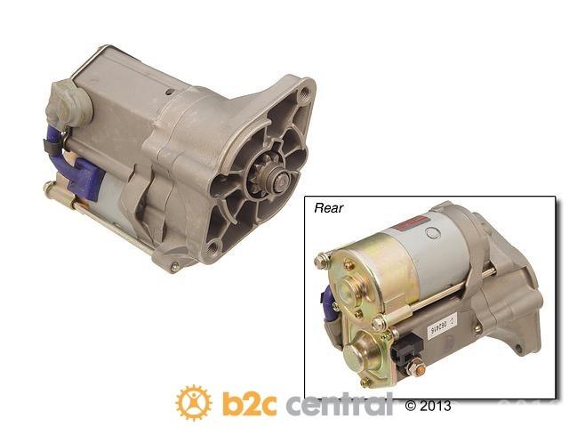 FBS - Denso Reman Starter - B2C W0133-1609355-ND