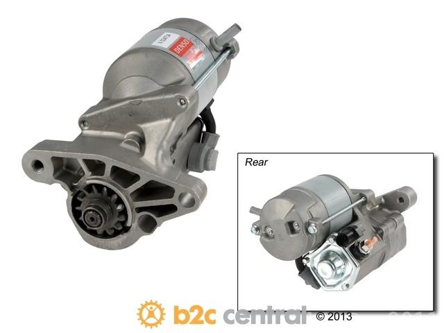 FBS - Denso Reman Starter - B2C W0133-1843495-ND