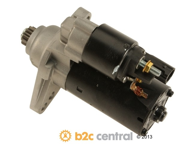 FBS - Bosch Reman Starter - B2C W0133-1937828-BOS