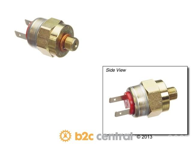FBS - ATE Brake Pressure Switch - B2C W0133-1627160-ATE