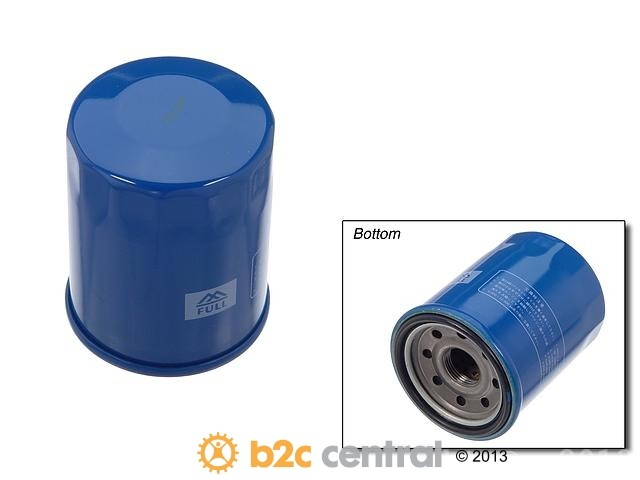 FBS - Full Spin-On Oil Filter Ht=85mm / Dia=69mm - B2C W0133-1625932-FUL