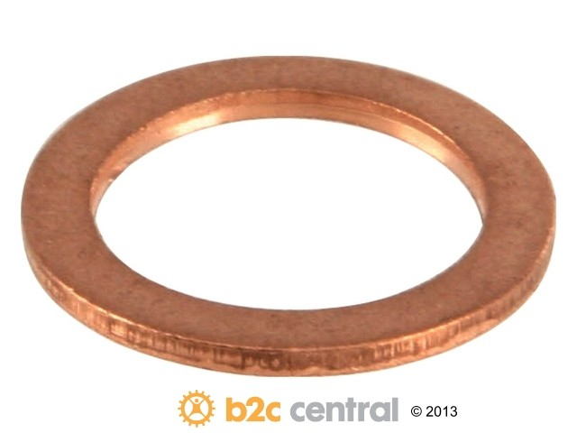 FBS - Febi Oil Drain Plug Gasket - B2C W0133-1644280-FEB