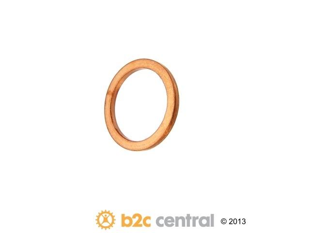 FBS - Elring Oil Drain Plug Gasket (Lower) - B2C W0133-1644405-ELR