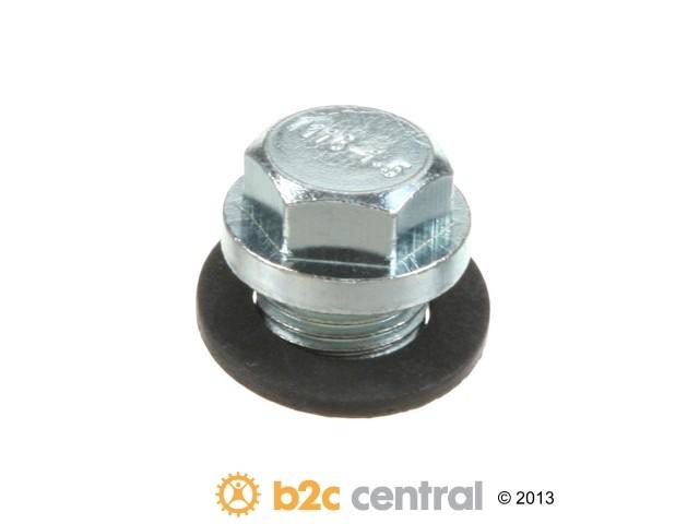 FBS - Dorman Oil Drain Plug - B2C W0133-1633894-DOR