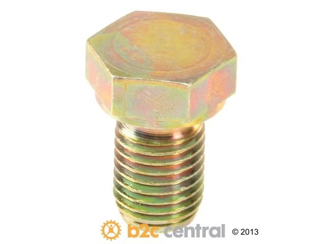 FBS - Febi Oil Drain Plug - B2C W0133-1642904-FEB