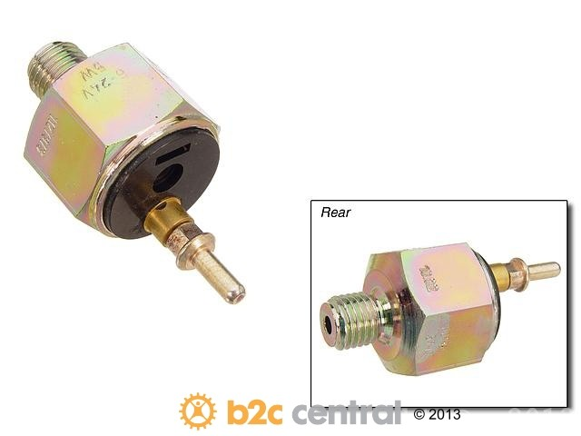 B2C CENTRAL - Genuine Boost Pressure Sensor - B2C W0133-1613288-OES