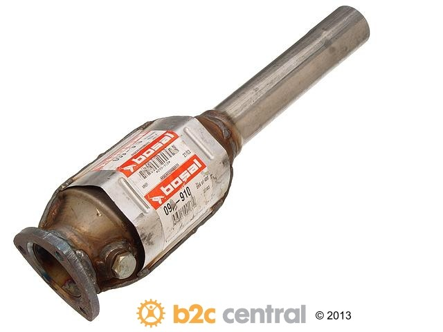 FBS - Bosal EPA Standard Load Direct Fit Catalytic Converter - B2C W0133-1603705-BSL