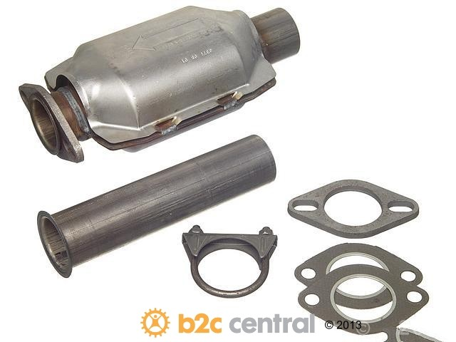 FBS - Bosal EPA Standard Load Direct Fit Catalytic Converter - B2C W0133-1605646-BSL
