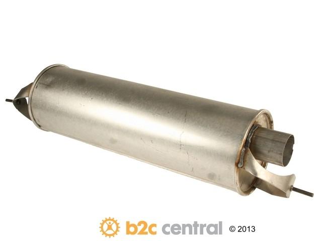 FBS - Starla Muffler - B2C W0133-1660072-STA