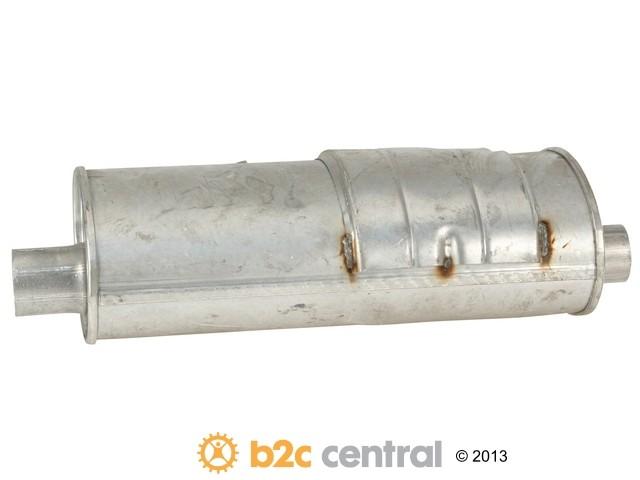 FBS - Starla Muffler - B2C W0133-1660286-STA
