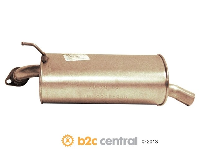 FBS - Bosal Muffler - B2C W0133-1711651-BSL