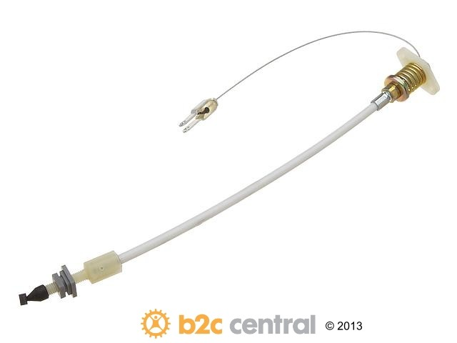 FBS - Gemo Accelerator Cable - B2C W0133-1626615-GEM