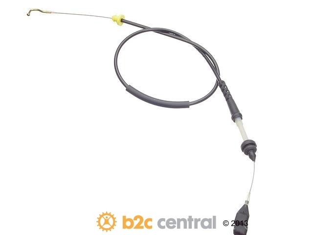 FBS - Gemo Accelerator Cable - B2C W0133-1630742-GEM