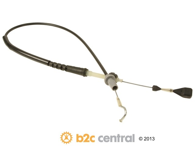 FBS - Gemo Accelerator Cable - B2C W0133-1631177-GEM